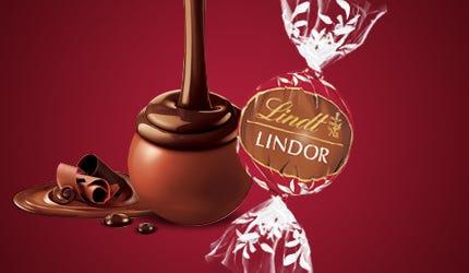 LINDOR Double Chocolate