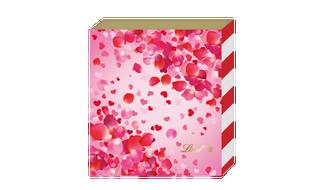 Lindt Pick & Mix Box 800g Hearts Sleeve
