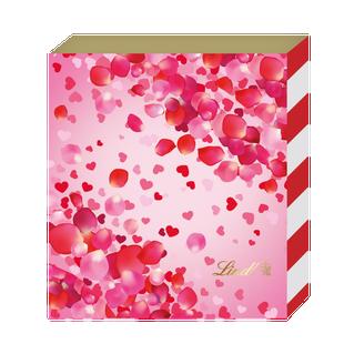 Lindt Hearts Pick & Mix Box 800g