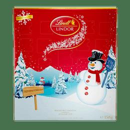 Lindt-LINDOR-Snowman-Advent-Calendar-158g