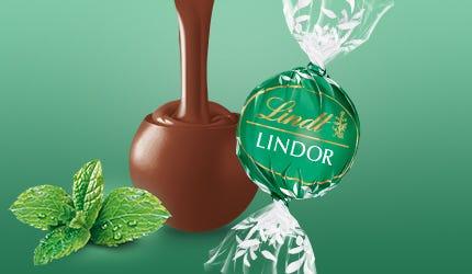 LINDOR Milk Mint