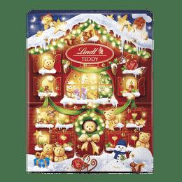 Lindt-TEDDY-Advent-Calendar-172g