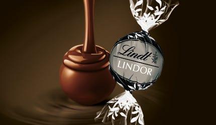 LINDOR 60% Cocoa