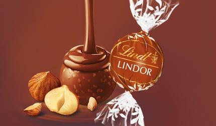 LINDOR Hazelnut