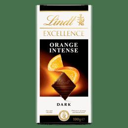Lindt EXCELLENCE Orange Intense 100g