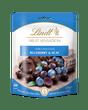 Lindt FRUIT SENSATION Chocolate Blueberry & Acai 150g