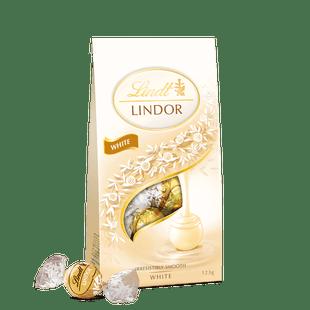 Lindt-LINDOR-White-Bag-125g