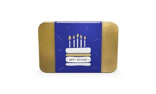 Lindt Birthday Pick & Mix Tin 700g Sleeve