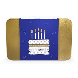 Lindt Birthday Pick & Mix Tin 700g