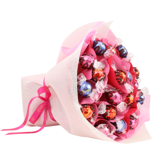 LINDOR Chocolate Bouquet
