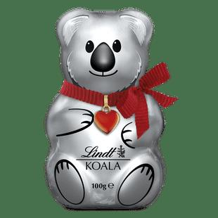 Lindt Koala Milk Chocolate 100g