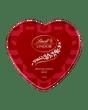 Lindt LINDOR Heart Tin 147g