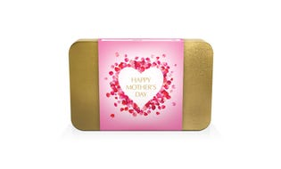 Lindt Mother's Day Pick & Mix Tin 700g Sleeve