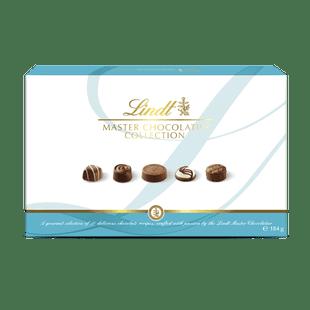 Lindt Master Chocolatier Collection 184g