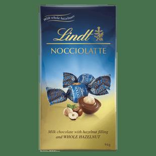 Lindt NOCCIOLATTE 96g
