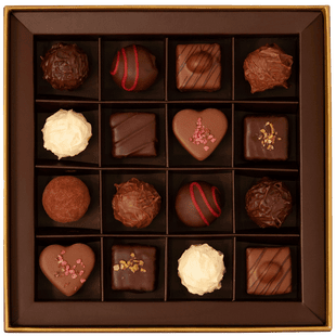 Lindt Artisan Collection Assorted Pralines 192g