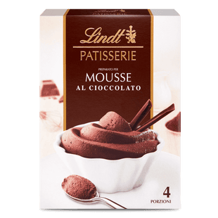 Lindt Chocolate Mousse Recipe Mix 110g