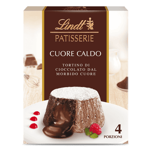 Lindt Chocolate Lava Cake Recipe Mix 240g