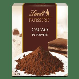 Lindt Cocoa Powder 125g