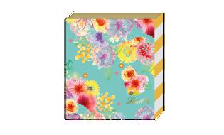 Lindt Pick & Mix Box 800g Flowers Sleeve