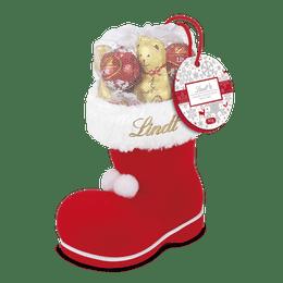 Lindt-Santa-Boot-90g